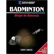 Badminton: Steps to Success