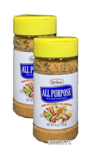 Grace All-Purpose Seasoning