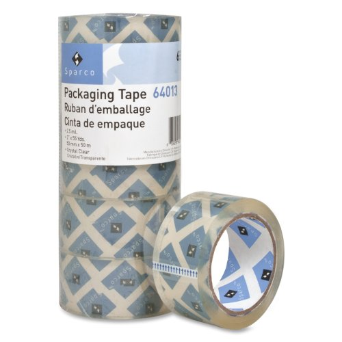 sp-richards-company-packaging-tape-2-x-55-yds-25-mil-3-core-6-pack-clear-spr64013