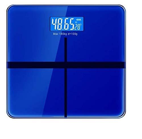 Ionix Weight Machine | Weight Machine for body Weight | Weighing Machine for Human body Weight | Digital Weight Machine…