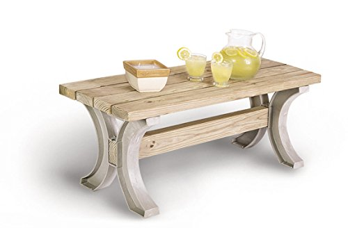 2x4 Basics Hopkins AnySize Table, Sand