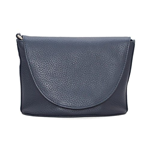 Eastern Counties Leather - Greta - Borsetta a mano - Donna Blu Navy