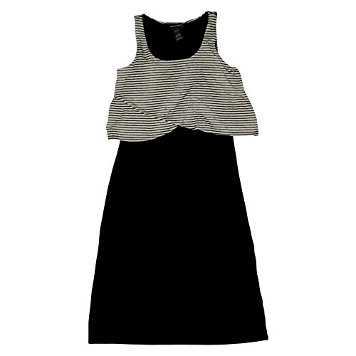 chelsea and theodore maxi dress - 2