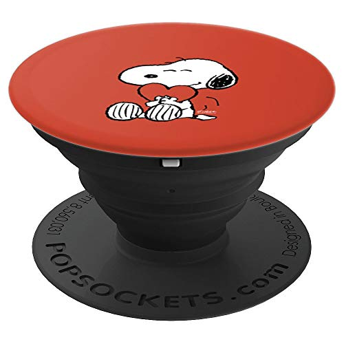 Valentine - PopSockets Grip and Stand for Phones and Tablets ()