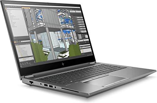 HP ZB15G7 i7-10750H 15 32GB/512 W10P