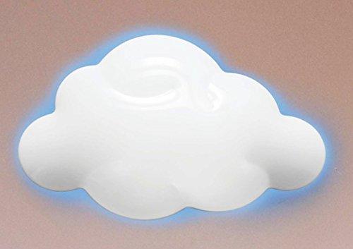 Plafoniere Cameretta Bambino : Nuvoletta lampada da parte soffitto plafoniera per camera