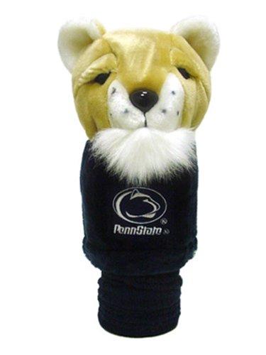 NCAA Penn State University Team Mascot Head Cover, Outdoor Stuffs