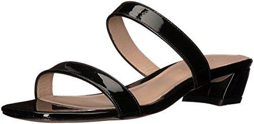 Gloss Weitzman Stuart Heeled WoMen Sandal Ava Noir ZRdCqd8x