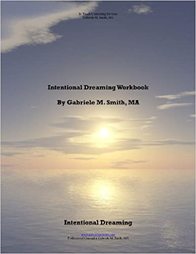 Intentional Dreaming Workbook