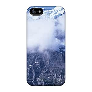 Premium Iphone 5/5s Case - Protective Skin - High Quality For Great Mountains