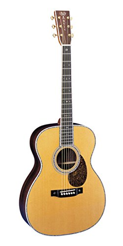 Om-42 Musical Instruments & Gear Acoustic Guitars Martin