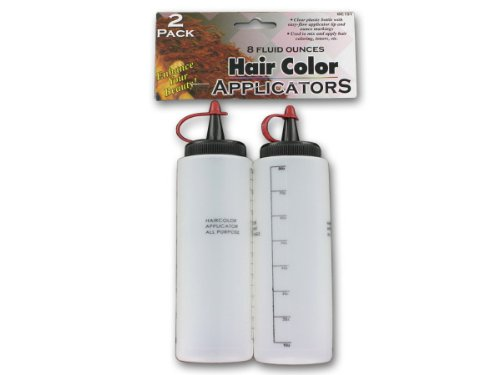 Hair color applicators Case of 96 by bulk buys (Image #1)
