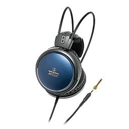 Audio Technica ATH-A700X Art Monitor Headphones (Japan Import)