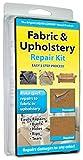 carpet color repair kit - Fabric Upholstery Repair Kit Furniture Couch Luggage Vehicle Carpet Sofa Holes