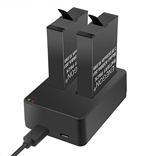 gopro 2 battery - 6