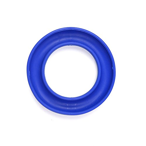 (Bobbin Saver/Organizers for Metal or Plastic Sewing Machine Bobbins, Blue)
