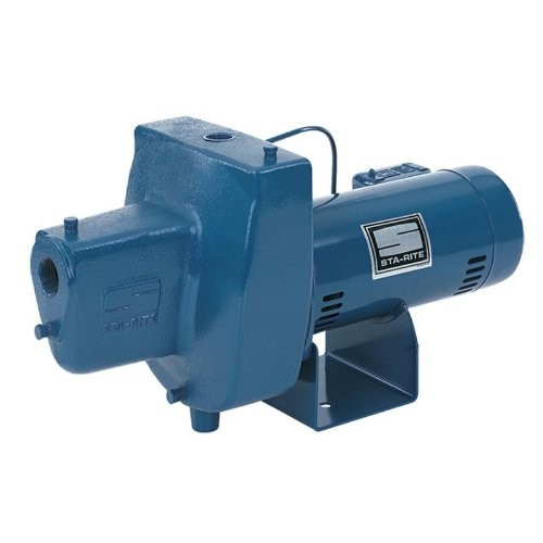 Sta-Rite HND-L Shallow Well Jet Pump by Sta-Rite
