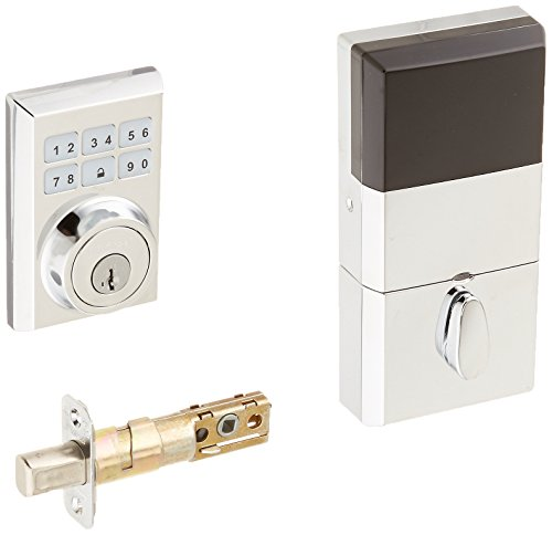 Best Keyless Deadbolt Door Locks 2016 2017 On Flipboard By