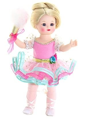 Madame Alexander Dolls 8'' Cotton Candy Ballerina (The Arts Collection) by Alexander Doll