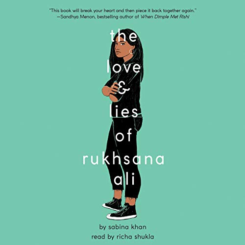 Pdf Teen The Love and Lies of Rukhsana Ali