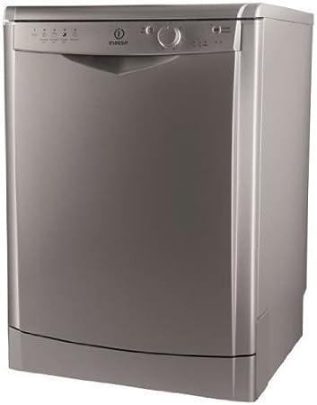 Indesit DFG 15B1 S IT lavastoviglie: Amazon.it: Casa e cucina