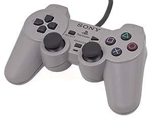 Sony Playstation DualShock Controller - Gray