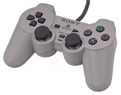 Sony Playstation DualShock Controller - Gray