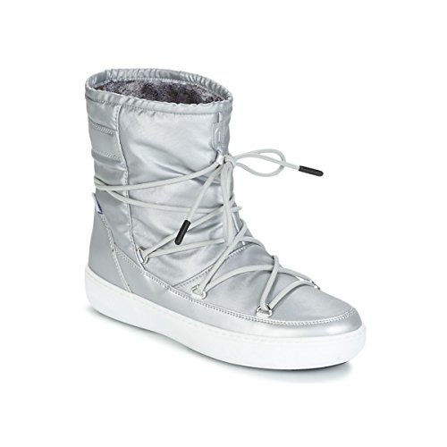 Silver Moonboot Women's Shoes Shoes Casual Women's Casual Moonboot q0wzPxnRF