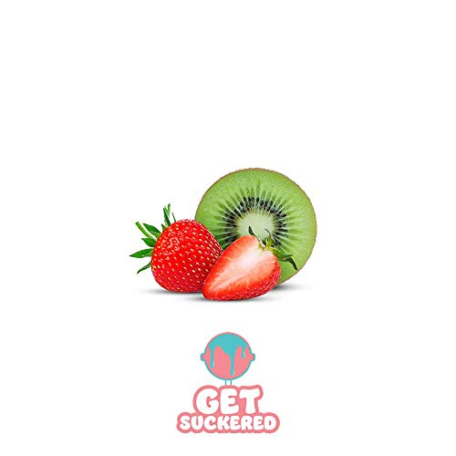 Kiwi Strawberry Flavoring Concentrate (PG) 30 ml