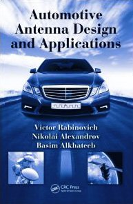 Automotive Antenna Design and Applications