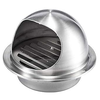 Amazon.com: Maslin - Rejilla de ventilación de pared de ...