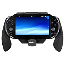 Nyko Power Grip for PS Vita (PCH-2000) - PlayStation Portable