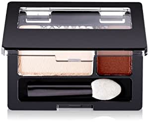 Maybelline New York Expert Wear Eyeshadow, Indian Summer, Duos, 0.08 Ounce