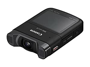 Canon high-definition video camera iVIS mini X IVISMINIX