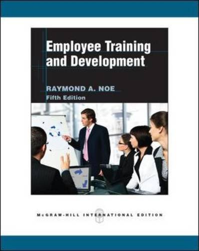 Employee Training and Development (Employee Training Development compare prices)