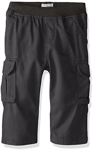 The Children's Place Baby Boys' 3505 Pull on Cargo Pants