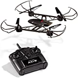Protocol Axis Drone Black