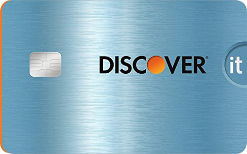Discover it® 18 Month Balance Transfer Offer