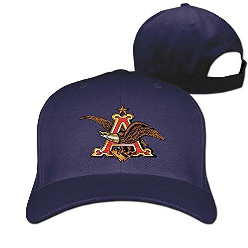 anheuser-busch-logo-baseball-caps-plain-baseball-cap