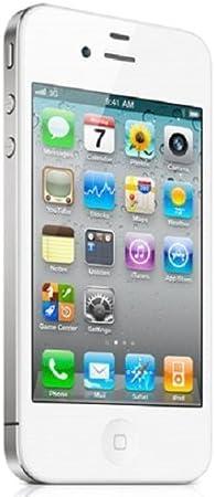 Apple iPhone 4S 16GB - Smartphone Libre (Pantalla táctil de 8,9 cm ...