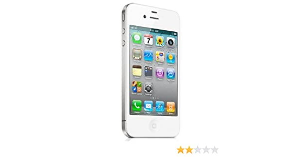 Apple iPhone 4S 16GB - Smartphone Libre (Pantalla táctil de 8,9 cm ...