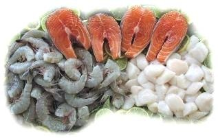 Charleston Seafood SSS Lover 80 Ounce product image