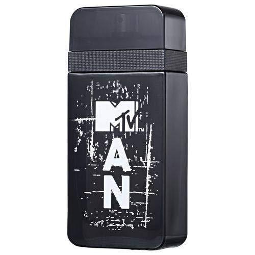 Man EDT Eau de Parfum 75ml, MTV
