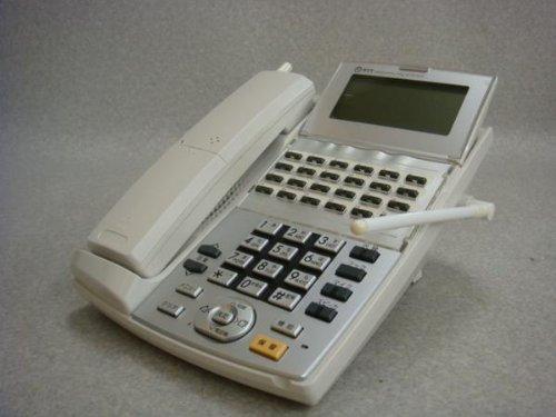 NX-(24)CCLSTEL-(1)(W) NTT NX 24ボタンカールコードレススター電話機 [オフィス用品] ビジネスフォン [オフィス用品] B00ALLKAX0