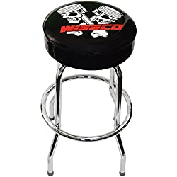Wiseco WPL-Stool Piston Logo Shop Stool