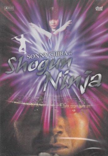 Amazon.com: Shoguns Ninja: Sonny Chiba, Hiroyuki Sanada ...