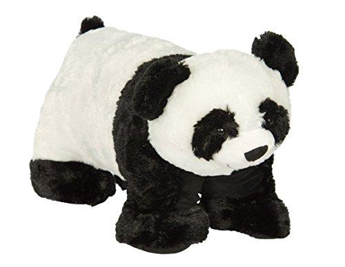 Pillow Chums Pet Panda