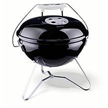 Weber 40020 Smokey Joe Gold Charcoal Grill