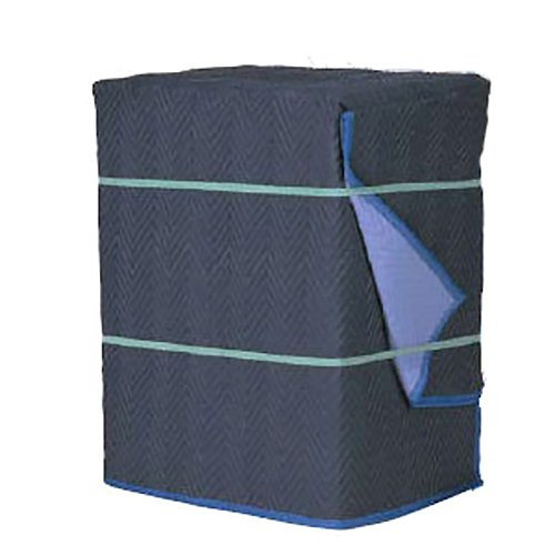 EcoBox Moving Blankets 80'' x 72'' (Pack of 6)