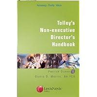 Tolley's Non-executive Director's Handbook (CIMA Professional Handbook)